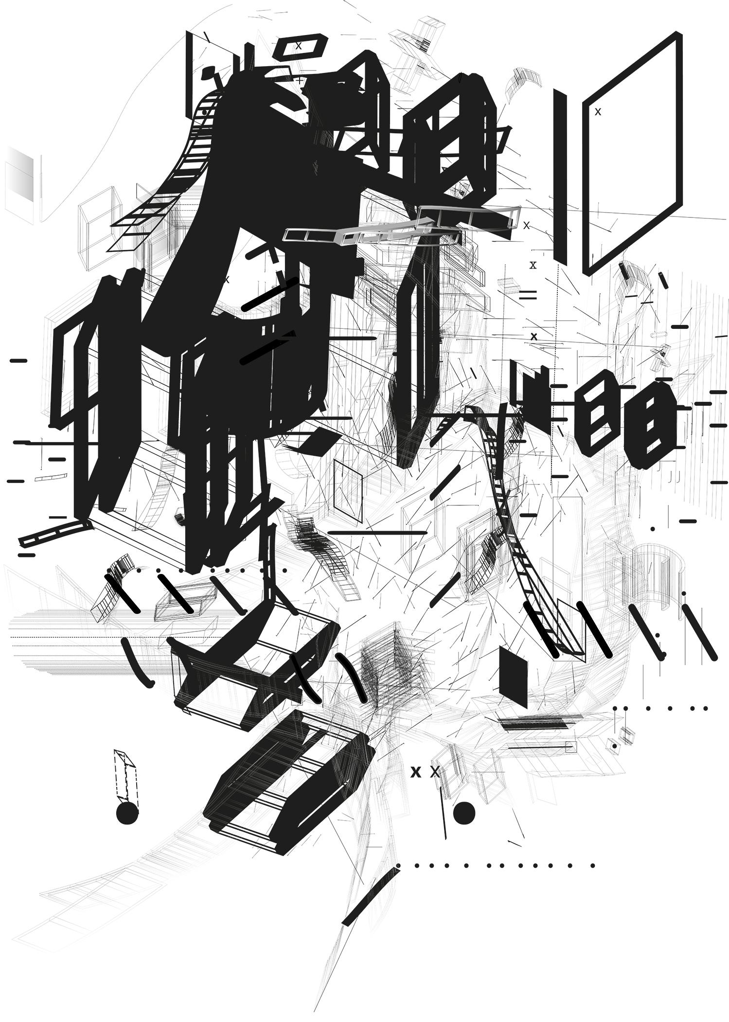 Black_Digital_print_on_canvas_2016